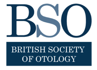 British Society of Otology BSO Logo Exeter ENT
