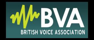 British Voice Association BVA Logo Exeter ENT