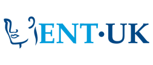 ENT UK Logo Exeter ENT