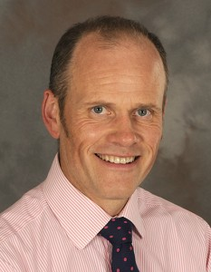 Malcolm Hilton Consultant Otolaryngologist Exeter ENT