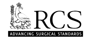 Royal College of Surgeons Logo Exeter ENT