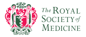 Royal Society of Medicine Logo Exeter ENT