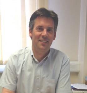 Mr Andrew Husband Consultant Otolaryngologist