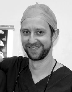 Exeter ENT Consultant ENT Surgeon Joel Anthony Smith